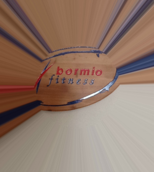 bormio fitness