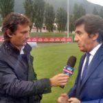 Squadra Sky: Paolo Aghemo